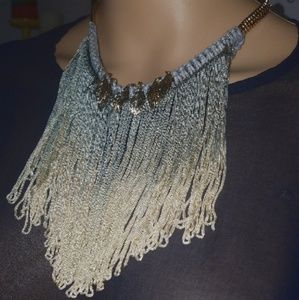 ♥️NECKLACE♥️Shimmering Ombre